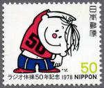佃公彦さんの絵を見ると思い出すのは「スバル360」と「お笑い頭の体操」