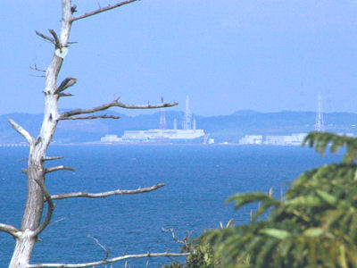 東京電力柏崎刈羽原子力発電所