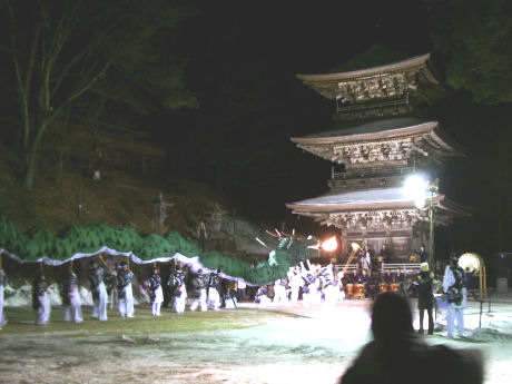 信州.真楽寺2006-2007