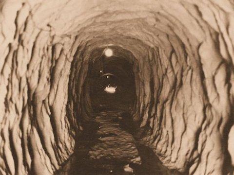 榊町トンネル